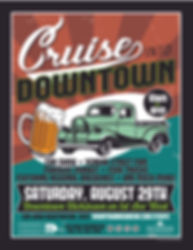 Cruise Into Downtown website poster.jpg