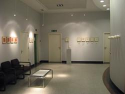 CE, La Galerie