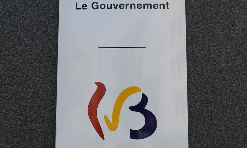 Federation Wallonie Bruxelles