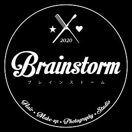 Brainstormロゴ