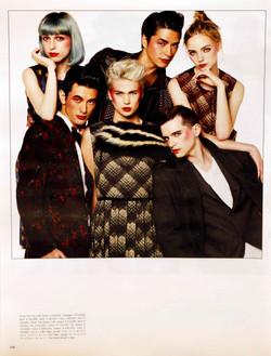 WWD Marc Jacobs
