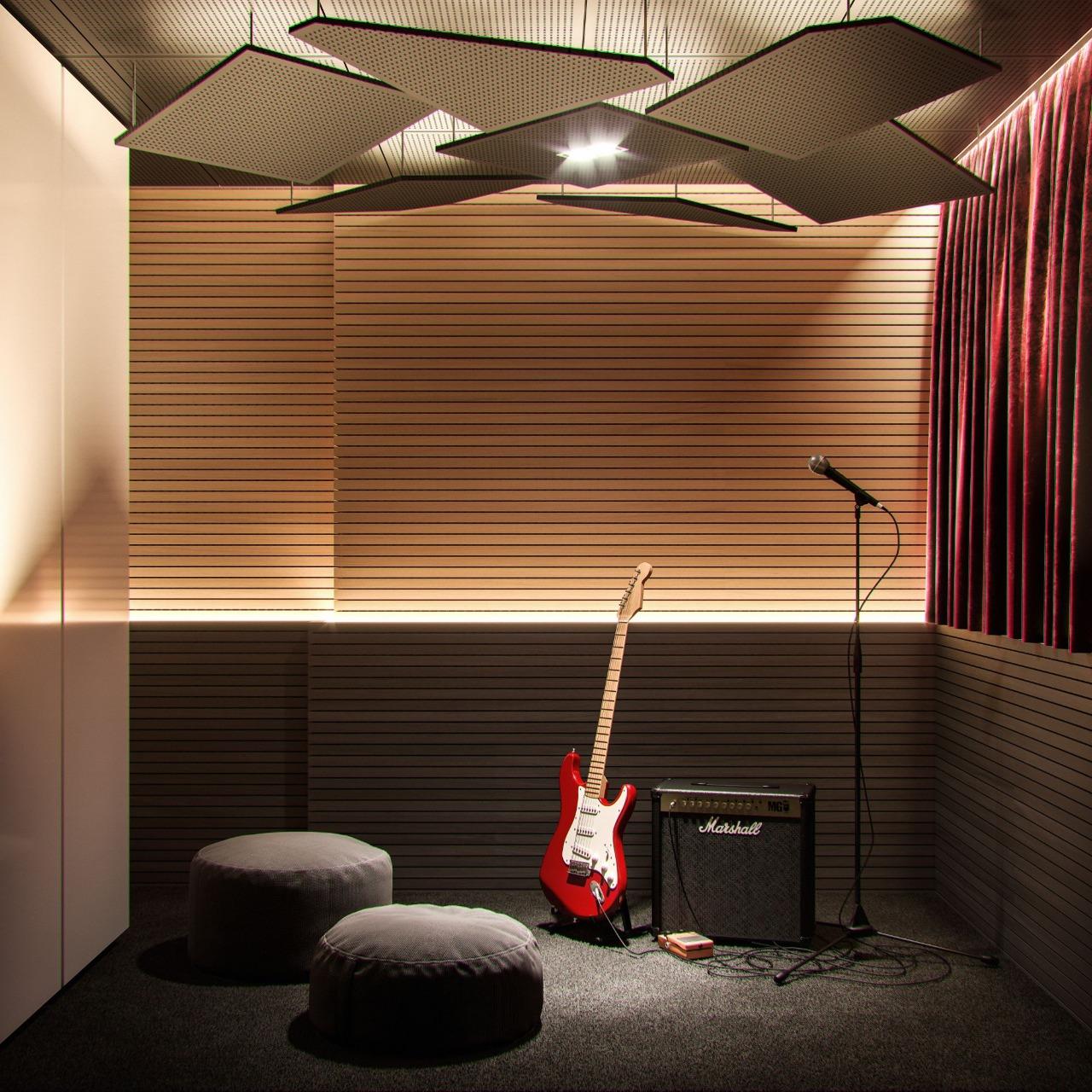 Home Studio - Vila da Serra