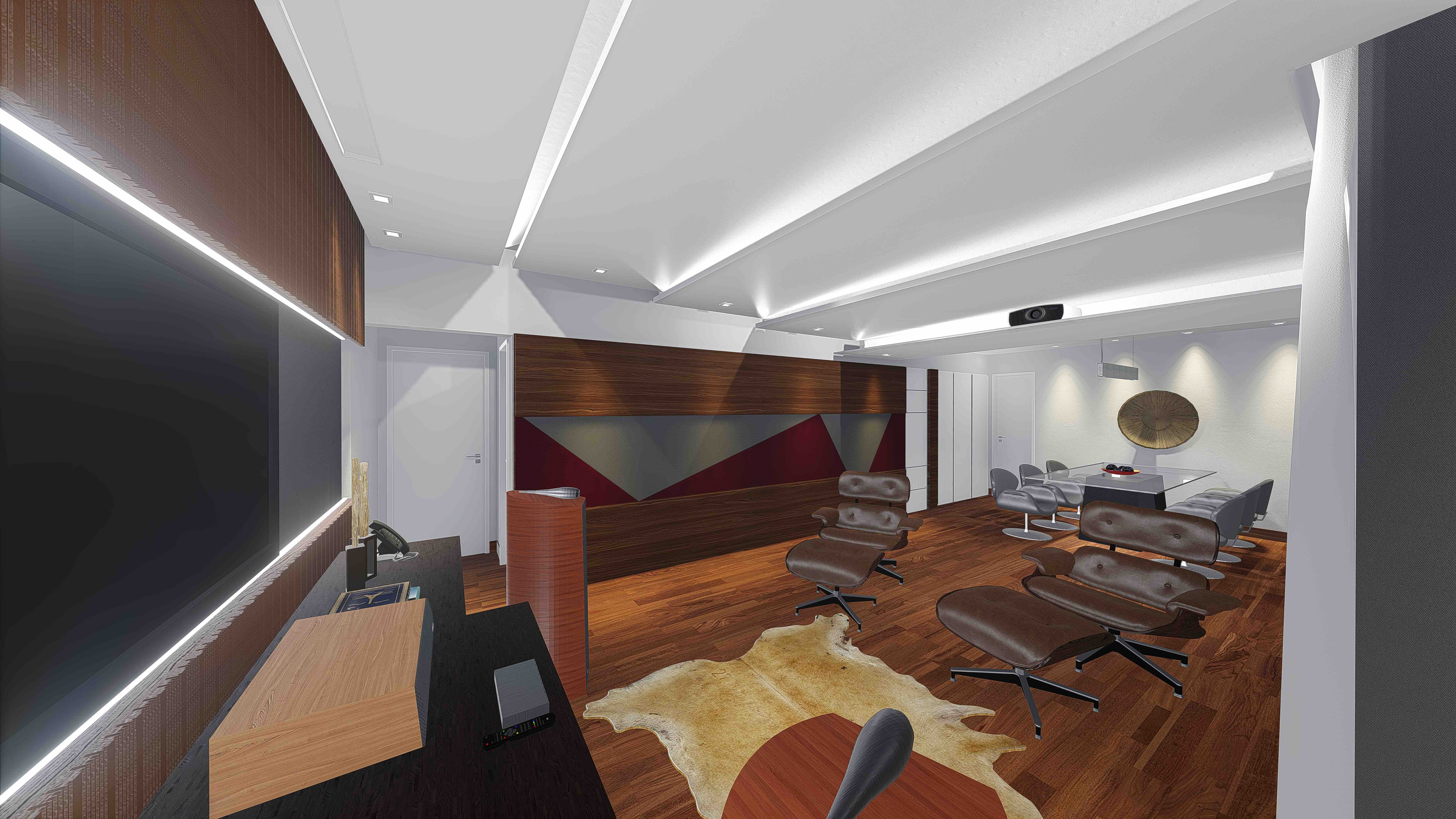 Projeto: Home Theater BH