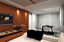Projeto: Home Theater - BH / MG