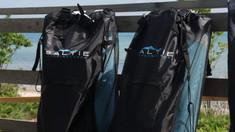 Saltie Paddleboard bags