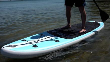 Saltie Paddleboard