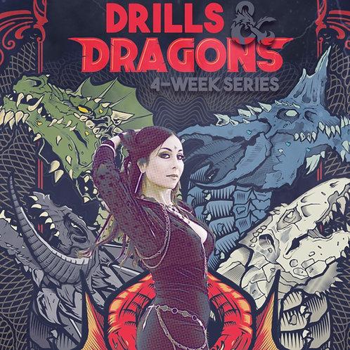 D&D - DRILLS & DRAGONS