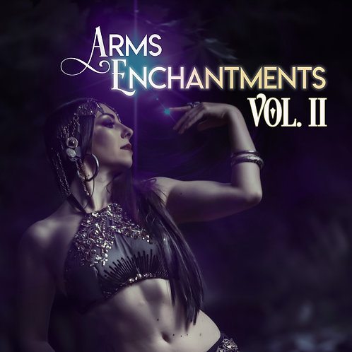 ARMS ENCHANTMENTS VOL.2 - Studies for Fluidity