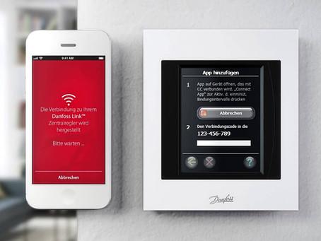 KfW Förderung für energetische Sanierung und Smart Home