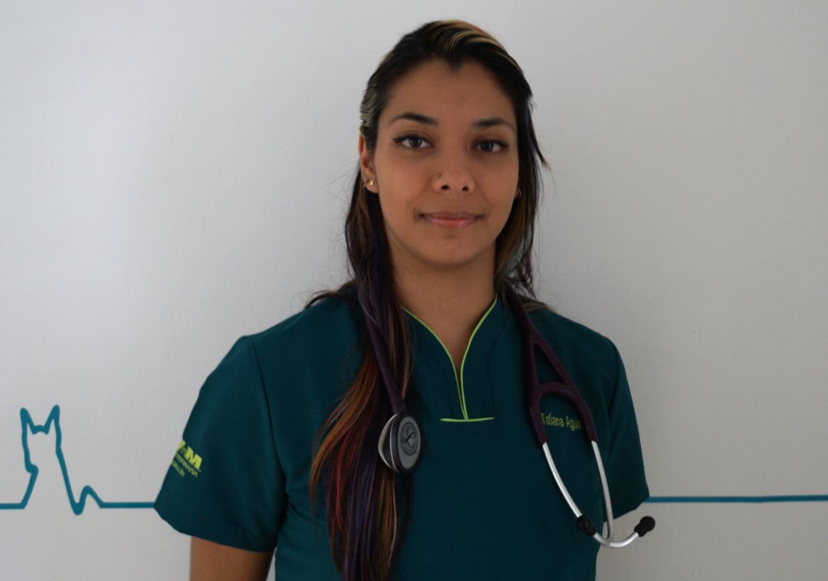 Tatiana Aguirre Pedraza