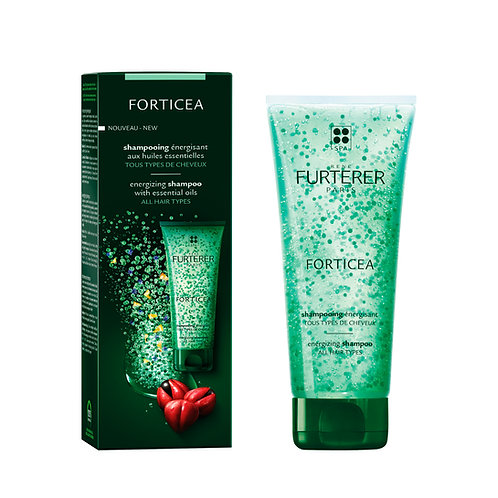 FORTICEA ENERGISING SHAMPOO
