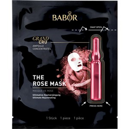 THE ROSE MASK