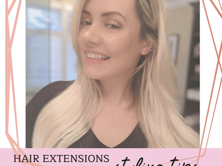 Elevate Your Hairstyling