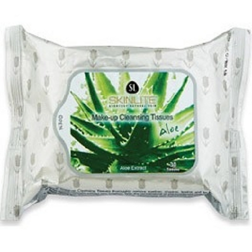 ALOE MAKEUP CLEANSING WIPES