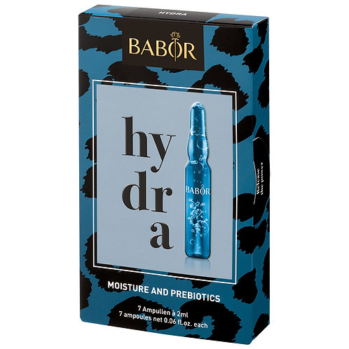 HYDRA MOISTURE AND PREBIOTICS