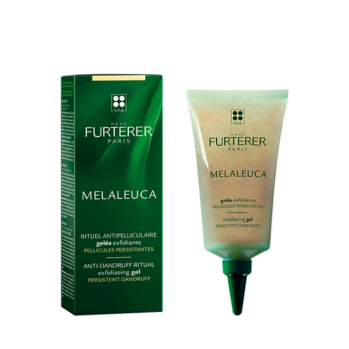 MELALUCA ANTI-DANDRUFF EXFOLIATING GEL