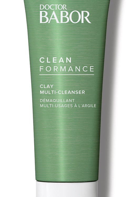 CLAY MULTICLEANSER 50ML
