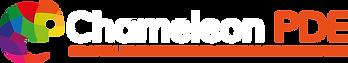 Logo_ChameleonPDE_with tag line (1) copy