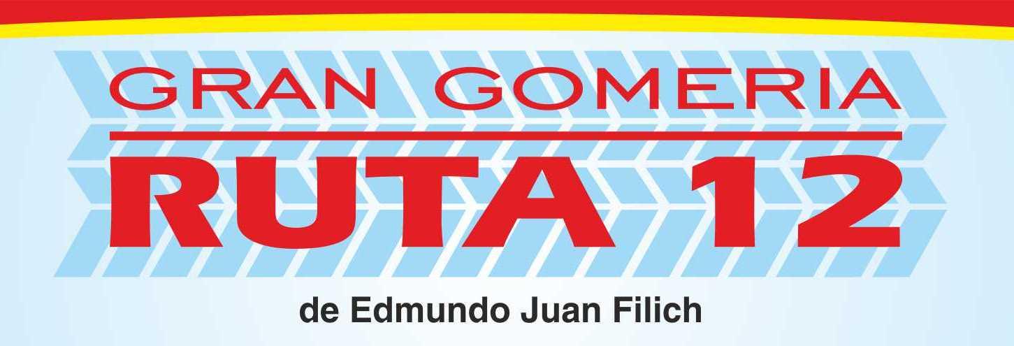 Gomeria Ruta 12EJF
