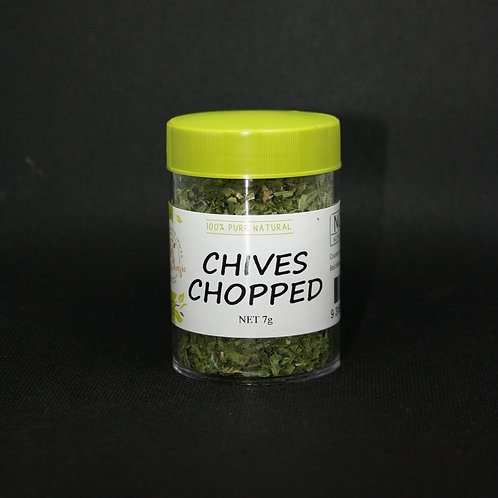 Chives Chopped