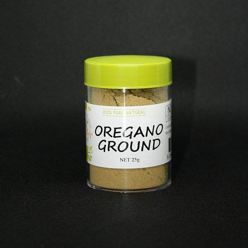 Oregano Ground