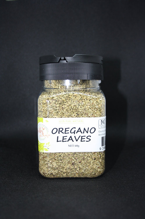 Oregano Leaves - Home Chef 60g