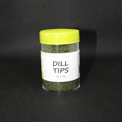 Dill Tips