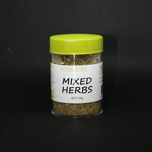 Mixed Herbs