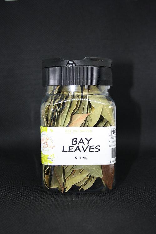 Bay Leaves Home Chef Jar 20g