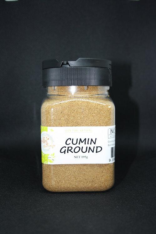 Cumin Ground Home Chef Jar 195g
