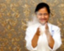 Chef Vanshika Bhatia