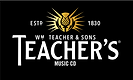 TEACHERS New Logo Lockup with Music CD-0