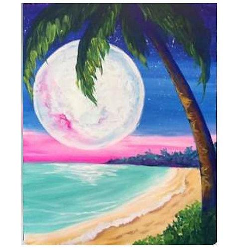 Beach Romance 7|11|20 @ 6:30 PM