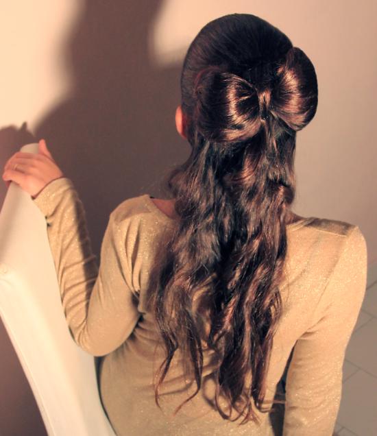 Le noeud arrière