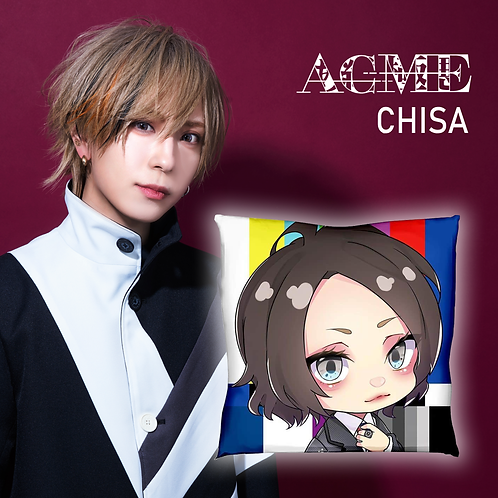 ACME CHISA Pillow Case