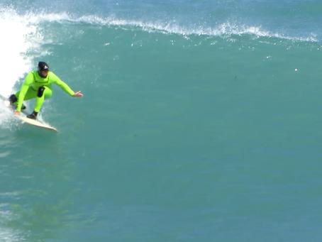 SURF MALTA , SURF Spot malta,  FAJTATa surf spot!