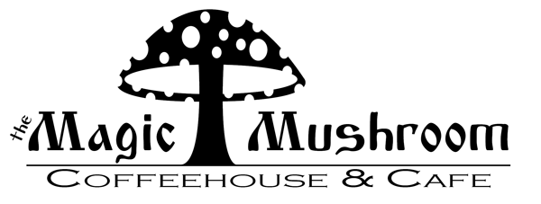 Magic Mushroom Coffeehouse Banner
