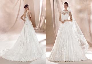 White One Vestidos de Noiva SARA