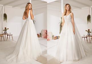 White One Vestidos de Noiva OTHENIA
