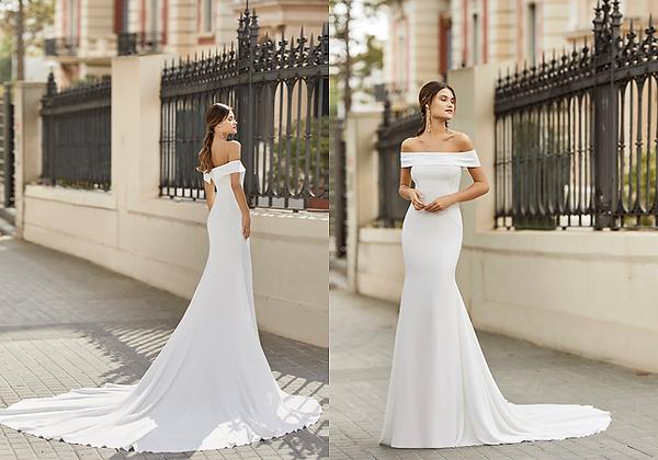 Rosa Clara Vestidos de Noiva TAILAK