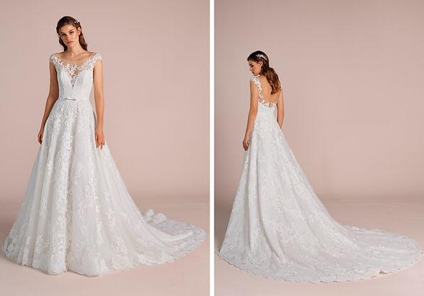 London Noiva - Vestido BIENAL
