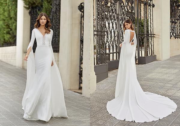 Rosa Clara Vestidos de Noiva TALENTO