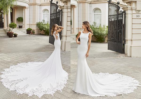 Rosa Clara Vestidos de Noiva TARIK