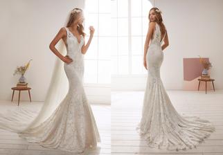 White One Vestidos de Noiva ORENSE