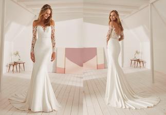 White One Vestidos de Noiva ONEAL