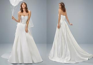 White One Vestidos de Noiva ONUR