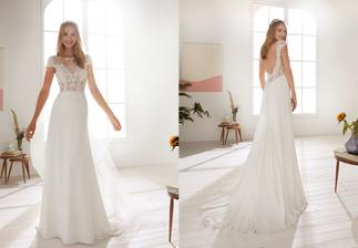 White One Vestidos de Noiva OBRE