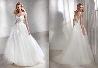 White One Vestidos de Noiva FELICIDAD