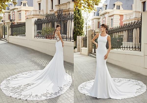 Rosa Clara Vestidos de Noiva TARREGA
