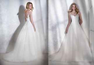White One Vestidos de Noiva FEMME